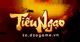 Tieu Ngao Giang Ho Game PC - Logo